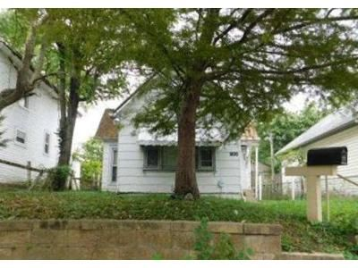 3 Bed 1.5 Bath Foreclosure Property in Indianapolis, IN 46203 - Nelson Ave