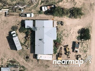 3 Bed 1 Bath Foreclosure Property in Las Cruces, NM 88007 - Squirrel Rd