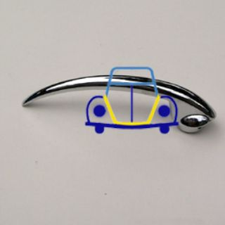 VW Door Interior Handle