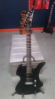 2000 B.C Rich MOCKINGBIRD Electric Guitar Great Player