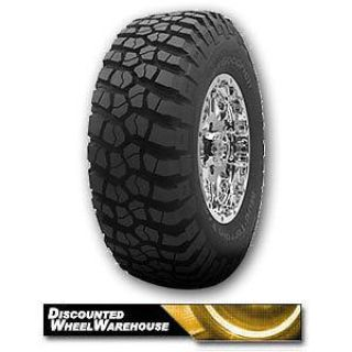 Purchase LT255/85R16 BF Goodrich MUD TERRAIN TA KM2 E - 2558516 B30639-GTD motorcycle in Fullerton, California, US, for US $237.80