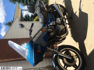 For Sale/Trade: Honda CB900C