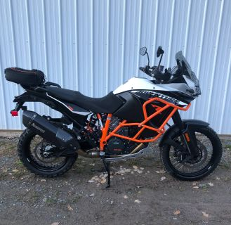 2015 KTM 1190 Adventure R Dual Purpose Motorcycles Troy, NY