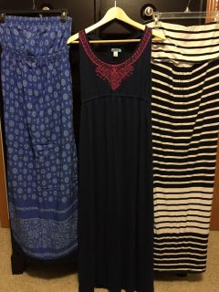 Old Navy Maxi Dresses