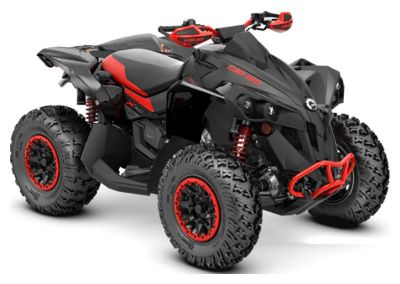 2020 Can-Am Renegade X XC 1000R ATV Sport Keokuk, IA