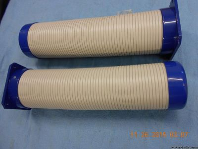 Air Outlet Hoses