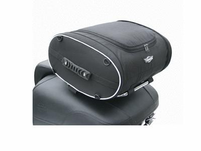 Buy T-Bags Accordion Luggage Harley Davidson Tour Pak motorcycle in Ashton, Illinois, US, for US $74.99