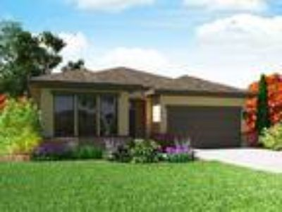 The Hickory by Avi Homes: Plan to be Built