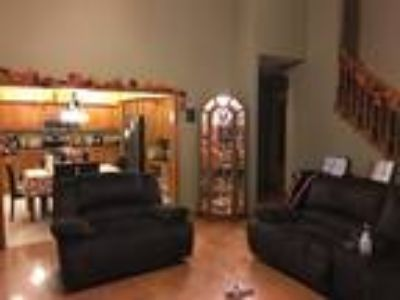 Roommate wanted to share 5+ Bedroom 3.5 BA House...