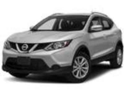 used 2018 Nissan Rogue for sale.