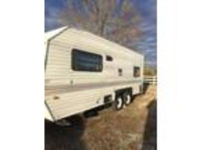 1993 Skyline Aljo 2000 20' Travel Trailer