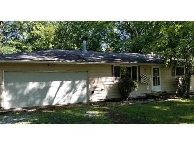 3 Bed 1 Bath Foreclosure Property in Canal Fulton, OH 44614 - Laurelwood St NW