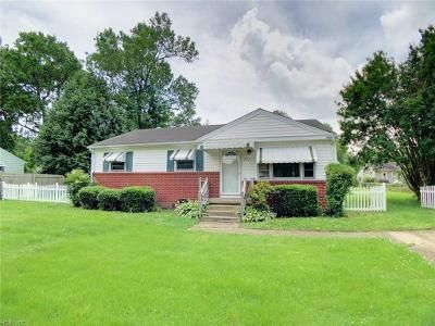 3 Bed 2 Bath Foreclosure Property in Chesapeake, VA 23323 - Fenway Ave