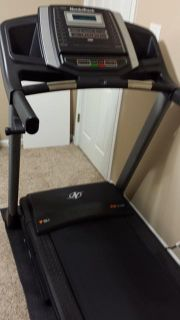 $600, NordicTrack Treadmill--LIKE NEW Negotiable