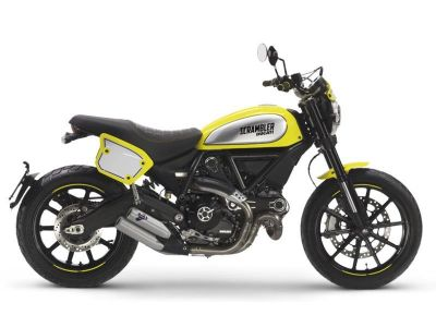 2016 Ducati Scrambler Flat Track Pro Dual Purpose Motorcycles Fort Montgomery, NY