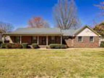 Upgraded All Brick Ranch Nestled on a Double Lot!
