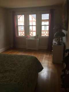 1BED /1BATH FOR SUBLET