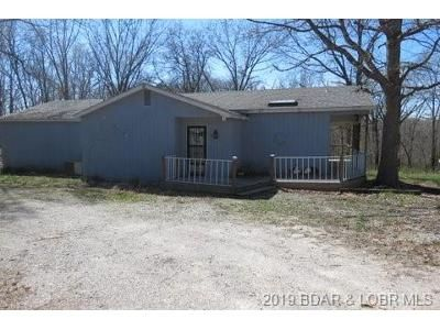 2 Bed 2 Bath Foreclosure Property in Macks Creek, MO 65786 - Hunt Rd
