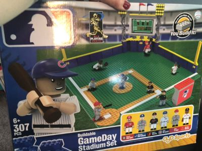 LEGO Game Day Stadium Set - BRAND NEW IN PACKAGE