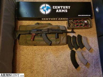 For Trade: TRADE AK47 for Guitar