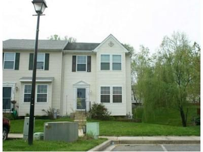 3 Bed 1.5 Bath Foreclosure Property in Abingdon, MD 21009 - Splashing Brook Dr