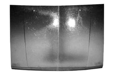 Buy Replace MI1230107 - 1987 Dodge Ram Hood Panel Truck Factory OE Style Part motorcycle in Tampa, Florida, US, for US $215.50