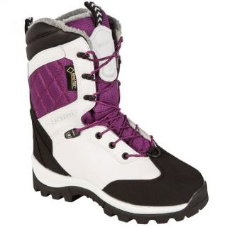 Sell Klim Women's Insulated Aurora GTX Gore-Tex Boots - Purple - 4085-000-0__-790 motorcycle in Sauk Centre, Minnesota, United States, for US $179.99