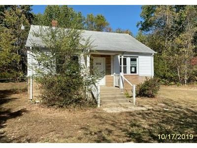 3 Bed 1 Bath Foreclosure Property in La Plata, MD 20646 - Ashland Rd