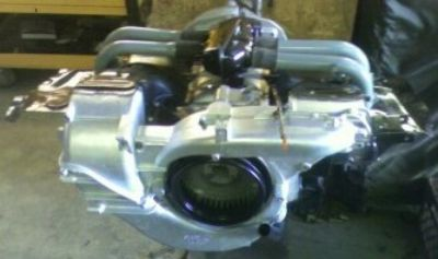 VW 1.7, 1.8, 2.0 Complete Type IV engine