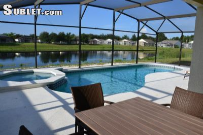 Four Bedroom In Lake County