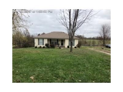 3 Bed 1.5 Bath Foreclosure Property in Springfield, KY 40069 - Horan Ln