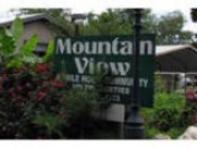 Mt. View Mobile Home Community