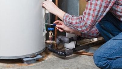 Looking for Water Heater Repair service?