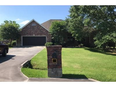 3 Bath Preforeclosure Property in Carriere, MS 39426 - N Hill Dr W