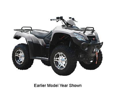 2018 Kymco MXU 450i LE Sport-Utility ATVs Pelham, AL