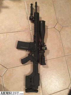 For Sale/Trade: **LMT MWS .308 precision battle rifle**