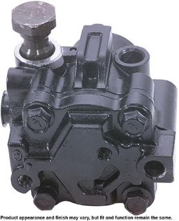 Purchase Cardone 21-5911 Power Steering Pump- Reman. A-1 motorcycle in Southlake, Texas, US, for US $156.33