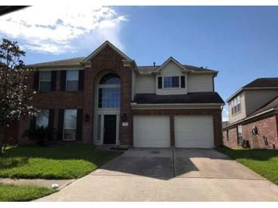 4 Bed 2.5 Bath Preforeclosure Property in Humble, TX 77338 - Jasmine Leaf Trl