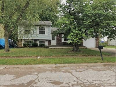 3 Bed 1 Bath Preforeclosure Property in Indianapolis, IN 46234 - Gumwood Dr