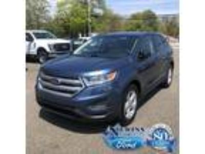 $23537.00 2018 FORD Edge with 11076 miles!