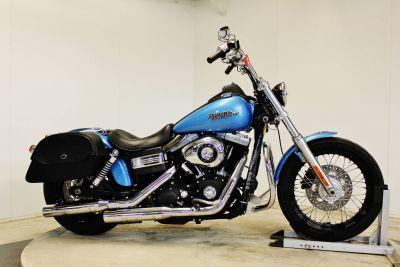 2011 Harley-Davidson Dyna Street Bob Cruiser Motorcycles Pittsfield, MA