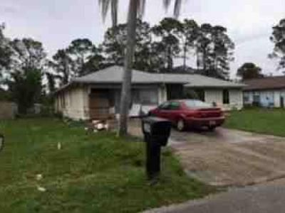 3 Bed 2 Bath Foreclosure Property in Palm Bay, FL 32908 - San Servando Ave SW
