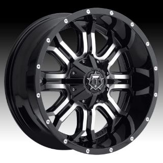 Sell TIS 20x12 535MB 5on5.5 -44mm motorcycle in Benton, Kentucky, United States, for US $1,170.00