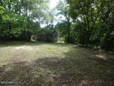 3 Bed 1.0 Bath Foreclosure Property in Jacksonville, FL 32209 - Division St