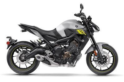 2017 Yamaha FZ-09 Sport Motorcycles Modesto, CA