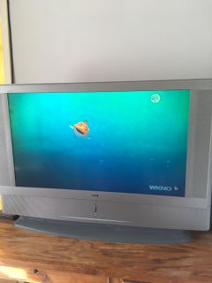 LCD Projection TV-HD