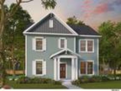 The Hillmont by David Weekley Homes: Plan to be Built