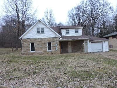 2 Bed 2 Bath Foreclosure Property in Hubbard, OH 44425 - Everett East Rd