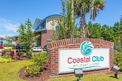 Sublet Coastal Club Apartment 1B/1B Available 8/16/2019! (Conway, SC)