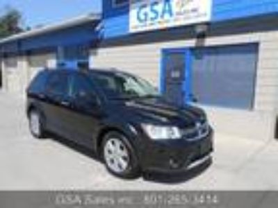 Used 2012 DODGE JOURNEY CREW For Sale